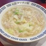 岐阜タンメン、食べてみました!!!