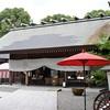 阿佐ヶ谷神明宮へ再訪。