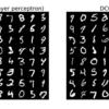 【DCGAN vs GAN】MNISTの生成画像比較と実装のコツ