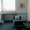 はじめてのPhysiotherapy in Hamburg