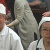 富田勲先生と秩父で小池蕎麦と大吟醸を楽しむ会の番外編。