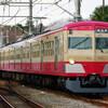 1月8日撮影 私鉄シリーズ 西武多摩湖線 八坂~武蔵大和間 再び赤電を撮る④