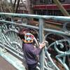 5月4日/見る鉄(八ツ山橋)