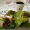 食レポ 抹茶スイーツシリーズ