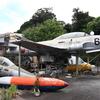 【静岡県】浜松市の喫茶飛行場