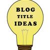 ブログ記事タイトルのつけ方/3つのポイントで検索上位に。