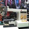 ブラザーミシン修理 コンパルエース ZZ3-B761