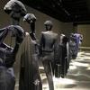 ミラノ第3弾 アルマーニ/シーロス美術館