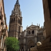 スペイン旅「さ迷い歩くトレド街歩きその1 見どころ満載のカテドラル」