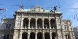 ウィーンで初めてのオペラ鑑賞