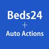 【応用編その6: カード無効登録済み予約】Beds24でBooking.com予約の色を自動変更しよう