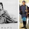 水戸黄門で有名な徳川光圀が編纂した「大日本史」と、幕末にベストセラーとなった「日本外史」とは