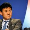 楽天三木谷社長「入国禁止は許されない」 Twitterでトランプ政策に苦言