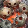 【七輪陶芸 日々の記録⑥】三度目の素焼き〜本焼き。素焼きと自然釉のよさに気付く。