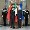 中国・習近平総書記の訪問を機に、セリエAが中国で開催されるとの憶測が出る