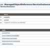 vCenter Server のプラグインをMOBからUnregisterする。
