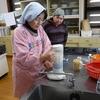 豆腐作り教室