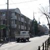 茨田大宮第二住宅前(大阪市鶴見区)