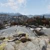 Fallout76、フォトモードで景色を撮ってみました。