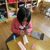 2年生:クリスマス会の準備