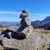 秋登山〜牧ノ戸峠、星生山、久住山、スガモリ越コース