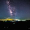 2020年 ペルセウス座流星群の撮影と観測 (極大の時間、観測の方角等)のまとめ