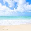 飲む日焼け止めなら、海でも長時間UVカットを持続できる