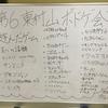 2016年10月16日(日) 第7回東村山ボードゲーム会 13:00〜21:30 (満員御礼)