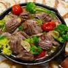 【レシピ】砂肝とブロッコリーのアヒージョ