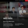 #NETFLIX で学ぶ【#英語】 『  #ホワイトハウスへの道 』
