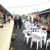 豪雨災害から8か月~仮設商店街「モゾカタウン」へ