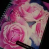 自分らしく生きるために。自分ノートを作りました。