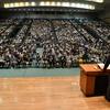 28日は笹木野後援会でつどい。新しいお仲間を迎えました。29日、共産党演説会。小池書記局長が政治転換の展望を語る。