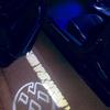 車ドア下(カーテシランプ)の交換