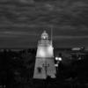 酒田市・日和山六角灯台 ♯28