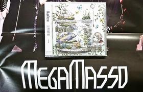 【メガマソ】取り急ぎ10thアルバム『天使崩壊』をザッと聴いた