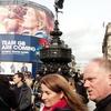 いつものパターン!Piccadilly Circusをぼっち観光
