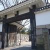 🌸桜の開花直前!!『北の丸公園~牛ケ淵・千鳥ヶ淵・田安門』