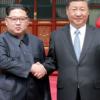 中朝会談で北朝鮮は孤立脱却、中国は米国に、今後は中国経由の交渉を示唆