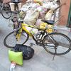 中国自転車爆走記! その1