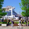 GW1日目にSEL24105G + α7RIIと一緒に横浜を歩く【2018.4.29】