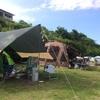 【茨城 | キャンプ】大洗サンビーチ・キャンプ場に行って来た!
