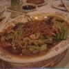 バンコクの食事