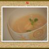 「レンコンとカニのスープ」の思ひで…