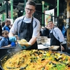 【ロンドン】最大級の規模を誇る人気No.1フードマーケットはここだ!【London】The Most Popular Food Market.