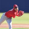 【驚愕!】大谷翔平が今季の先発投手球速ランキングトップ5を独占☆