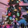 タイはそろそろクリスマスの気分