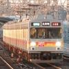《東急》【写真館281】意味もなく写真が多くなってしまう大井町線の9000系