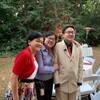 娘の幼馴染の結婚式