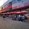 コロナの時代をバンコクで生活。もう5月も半分終わったのに、タイはまだまだ(ド夏)です。